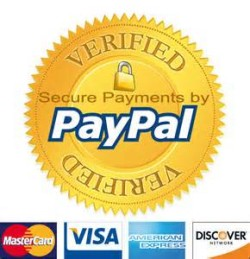 Low-cost proofreading prices along with the unmatched security of PayPal!